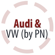 Audi VW by Part Number