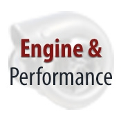 Engine & Performance