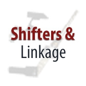 Shifters & Linkage