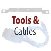 Tools & Cables