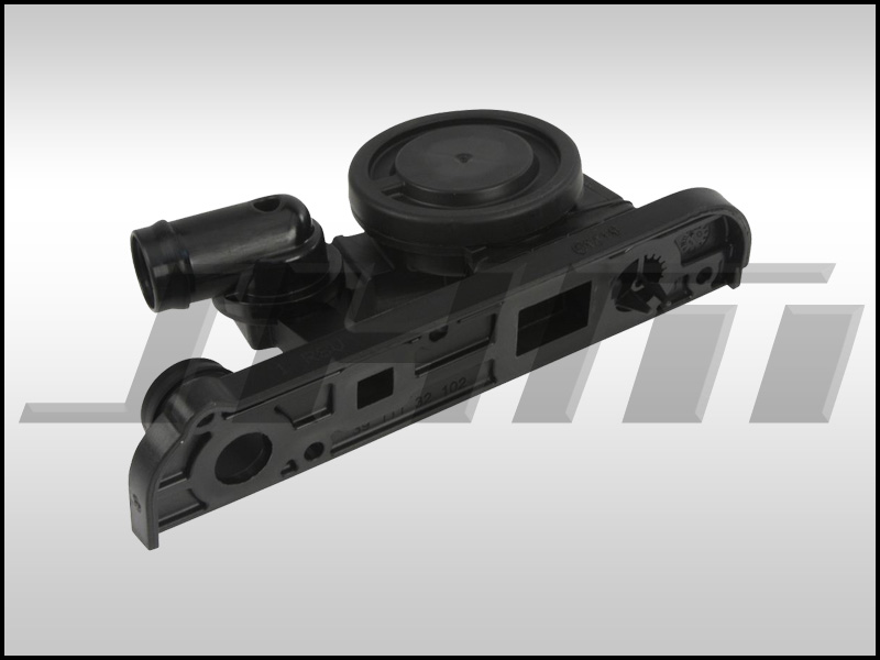 Crankcase Ventilation Valve or PCV (OEM) Late, for B7-A4 2 0T , VW 2 0T FSI