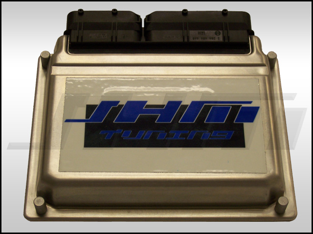 JHM ECU Tuning for C5-allroad (04-05 with BAS Engine Code) 4 2L V8