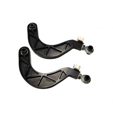 Control Arm Pair, Density Line, Rear Upper Adjustable, 8J/8P/8V Audi A3/S3/RS3/TT/TTS/TTRS & MkV/MkVI/MkVII Volkswagen Golf/Jetta/GTI/GLI