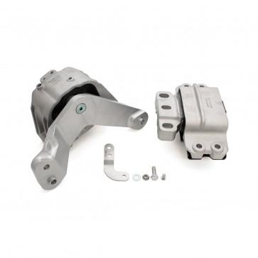 Motor Mount Pair, Density Line, MkV & MkVI Volkswagen Golf/Jetta/Rabbit, 2.5L 07K