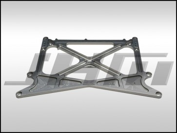 X-Brace Chassis Reinforcement Upgrade (034Motorsport) for B8 A4-S4-RS4 A5-S5-RS5 Q5-SQ5