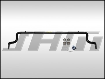 Sway Bar, Rear (034Motorsport) Solid, Adjustable for B8-B8.5 A4-S4-RS4, A5-S5-RS5