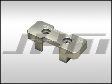 Transmission Mount Insert, Billet Aluminum (034Motorsport) for B8 A4-S4-RS4 A5-S5-RS5 and Q5-SQ5