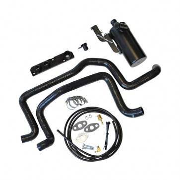 Catch Can Kit, (034Motorsport) for B7-A4 2.0T FSI