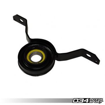 Driveshaft Support (034), B6-B7 S4-RS4