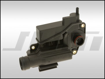 Oil Separator, PCV, or Breather (OEM) for Q7, C6 A6, D3 A8, Touareg w V8 and C6 S6, D3 S8 w V10