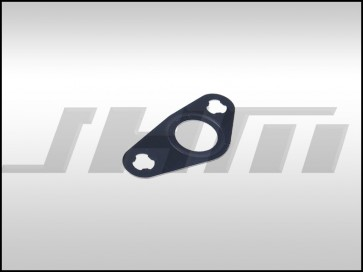 Secondary Air Injection or SAI Gasket (OEM) for B6-B7 S4, C5 A6-allroad w/ Chain 4.2L