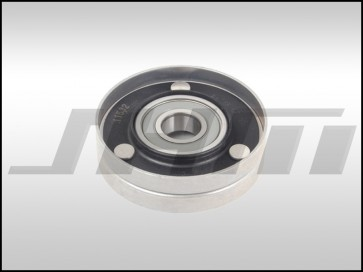 Belt Roller or Idler, Relay Roller (OEM) for B8-S5 4.2L and S6-S8 5.2L V10