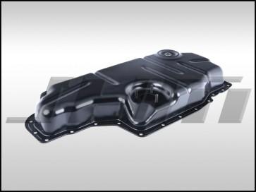 Oil Pan, Lower (OEM) for S6-S8 V10 5.2L FSI