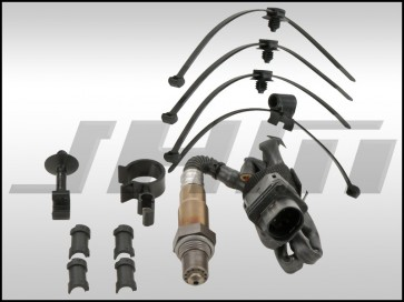 O2 or Oxygen Sensor, Upstream, Banks 1 and 3 (OEM-Bosch) for S6 (Late 08+) and S8 V10