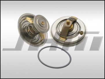 Thermostat (MAHL - Wahler) for B5-S4, B5-A4 2.8L, C5 A6-allroad w/ 2.7T, 2.8L