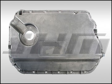 Oil Pan, Lower (Meyle) for all 2.8l and 2.7t 30v V6