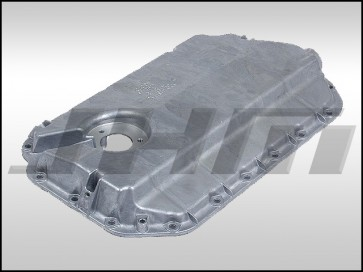 Oil Pan, Lower (Febi) for all 2.8l and 2.7t 30v V6