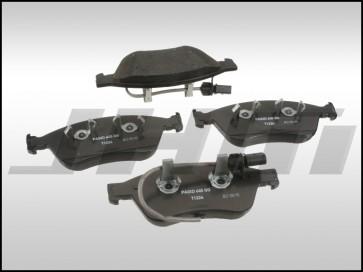 Front Brake Pads - (Pagid) for S6-S8 V10 FSI