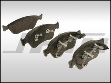 Front Brake Pads - (Textar) for S6-S8 V10 FSI