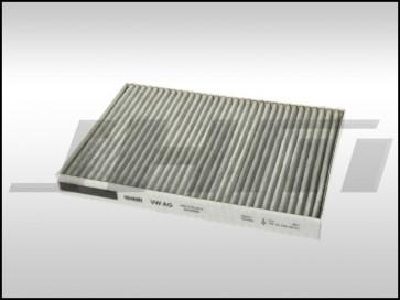 Cabin Air Filter, (MANN) for B9 A4-S4, A5-S5-RS5, Q5-SQ5, Q7