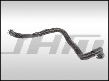 Secondary Air Injection Inlet Hose (OEM) for 3.0TFSI Engines (Late 2013+)