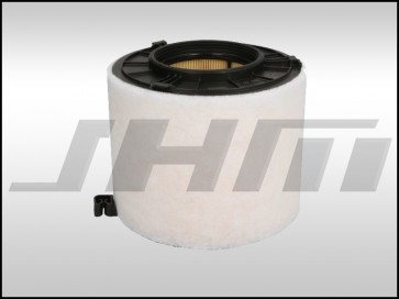 Intake Air Filter, (Hengst) for B9 S4-S5-SQ5 3.0T