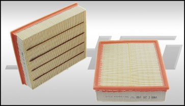 Air Filter (MANN) for B5 A4/S4, C5 A6/Allroad