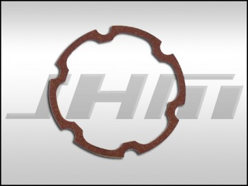 CV Shaft flange gasket (OEM) for B5 S4 and C5 A6 Manual Trans
