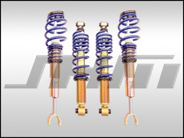 Coilover Kit - Solo-Werks S1 for B5 A4-S4 Sedan and Avant w/ quattro