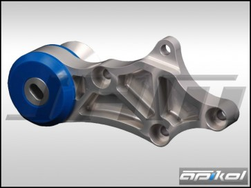 Rear Diff Mount, Apikol Polyurethane, B4 and B5 A4-S4-RS4