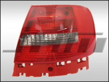 Taillight Assembly Right-Passenger for 99 up B5 A4/S4 Sedan (OEM