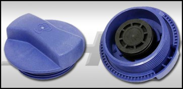 Expansion Tank Cap (Meyle) for VW MK IV, Passat, Toureg, Audi Q7, B5-B6/-B7 A4-S4-RS4, C5 A6/Allroad