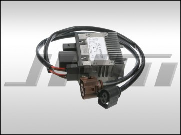 Auxiliary Fan Control Unit (on driver side) (Stribel-OEM) for 2.7t