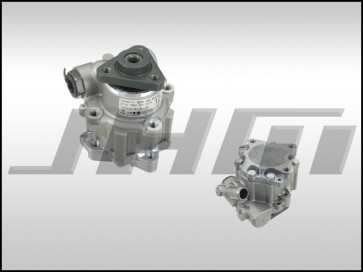 Power Steering Pump, PS Pump - (Bosch-Reman) for C5-allroad 2.7T