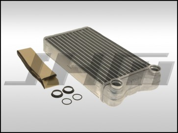Heater Core Kit w O-rings (ACM) for B6-B7-A4-S4