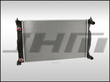 Radiator, Automatic Transmission (Nissens) for B6-A4 1.8T