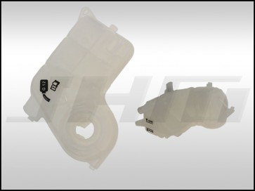 Coolant Expansion Tank (BEHR) for B6-A4 1.8T and B7 A4 all