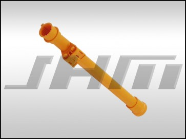 Dipstick funnel (Vaico) for 01 and up B5-B6 A4 1.8t