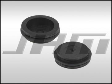 Sealing Cap for Camshaft Adjuster, Cam Cap (OEM) for B6-A4 or C5-A6 w/ 3.0L V6