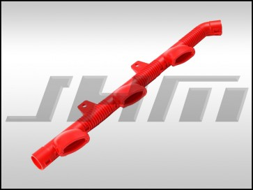 Coil Pack Harness Wiring Protector or Conduit (OEM), Driver Side for B6-A4 and C5-A6 3.0L V6