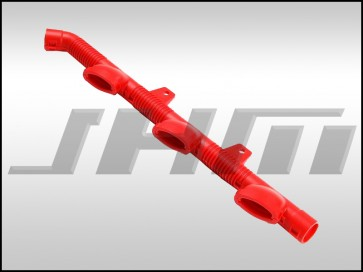 Coil Pack Harness Wiring Protector or Conduit (OEM), Passenger Side for B6-A4 and C5-A6 3.0L V6