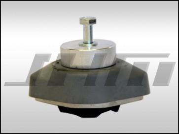 Transmission Mount 034 STREET DENSITY and Spacer Kit (JHM) for Auto-Tip B6-B7 S4, B7 A4 and C5-A6-S6-allroad V8