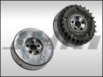 Camshaft Adjuster Unit - Mechanical - Timing Chain (OEM) for B6-B7 S4, C5 A6-allroad w/ Chain 4.2L