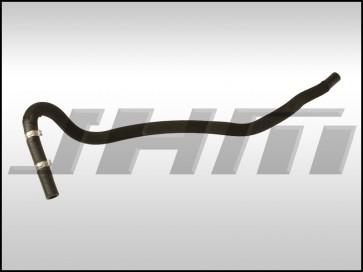 Hose for Power Steering, Return, Cooling Pipe to Reservoir (OEM) for B6-B7 S4