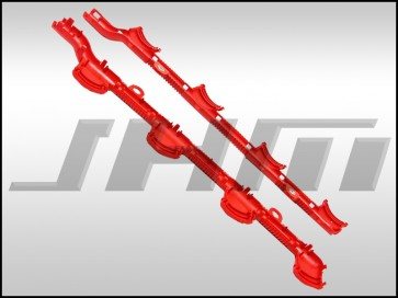 Coil Pack Harness Wiring Protector or Conduit (OEM), Driver Side for B6/B7 S4 and C5-allroad w chain 4.2L
