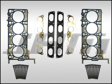Head Gasket Set- w/o Valve Stem Seals (JHM) for B6-B7 S4 4.2L