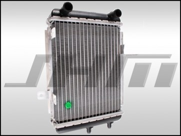Radiator, Auxiliary, Driver Side (Nissens) for B6-B7 S4