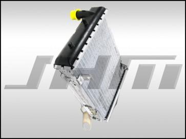 Radiator, Auxiliary, Passenger Side (OEM) for B6-B7 S4