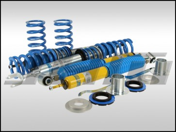 Coilover Kit - Bilstein PSS9 for B6-B7 A4