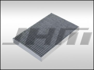 Cabin/Pollen Filter (Charcoal) for C5 all and B6/B7 all